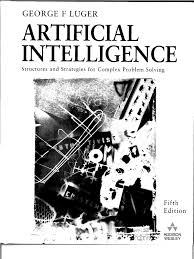 luger artificial intelligence 5th ed artificial intelligence