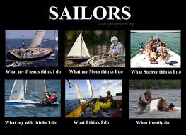 Sail Meme - image 252473 what people think i do what i really do know