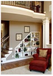 Under Stairs Shelves by 89 Best Under Stair Spaces Images On Pinterest Stairs Under
