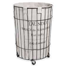 Laundry Hamper With Wheels by Laundry Room Enchanting Laundry Area Moveable Laundry Baskets
