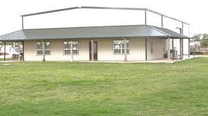 Barndominium Floor Plans Texas Sold Fabulous Barndominium In Midland Texas Youtube