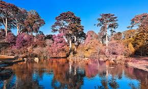 best fall travel destinations voyage