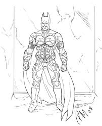 batman coloring pages pertaining motivate color
