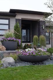planters flower pots window boxes and plant containers