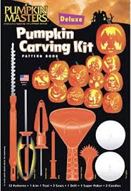 pumpkin carving kits how to carve a pumpkin a guide for terrible parents