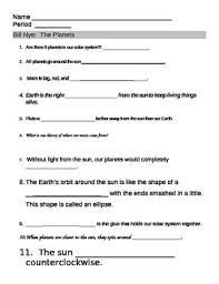 this 11 question worksheet with teacher answer key provides a way