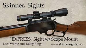 mounting scope rings images Scope mounts jpg