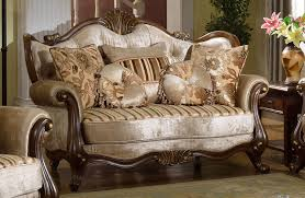 Antique Living Room Furniture Style Living Room Furniture Set 1025theparty
