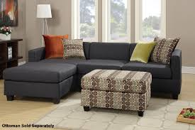 Black Fabric Sectional Sofas Sectional Sofa Design Fabric Sectional Sofa Best Leather