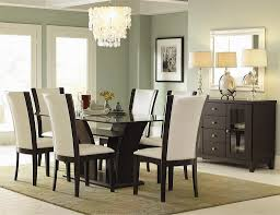 white carpet on the wooden floor cheap dining room table sets
