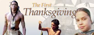 the thanksgiving history and origin of the canadian