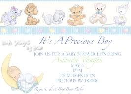 precious moments invitations for baby shower choice image baby