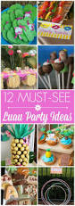 best 25 luau birthday ideas on pinterest luau party luau theme
