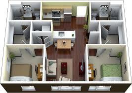 canopy floor plan the continuum uf apartments graduate student housing