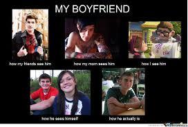Memes For My Boyfriend - my boyfriend by kenanoel meme center