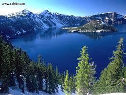 Oregon lakes images Ed 421 lakes in oregon jpg