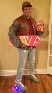 marty mcfly costume sneakerhead costumes sole collector