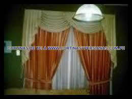 cenefas de tela para cortinas cortinas y cenefas www cortinasypersianas pe lima peru
