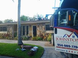 Entegra Roof Tile Jobs by North Miami Beach Fl Earl W Johnston Roofing