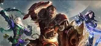 crusaders of light mmorpg netease games debuts crusaders of light a full fledged mobile