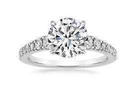 wedding ring trends engagement ring trends brilliant earth