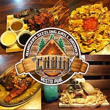 totoo cuisine japonaise the cabin resto pub หน าหล ก
