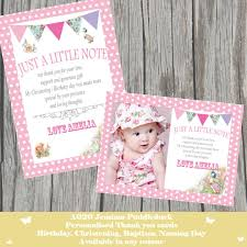 baptism party invitations baptism and first birthday party