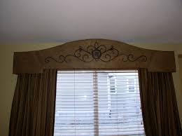 Cornice Window Treatments Window Cornices Window Treatments Window Decorating Ideas