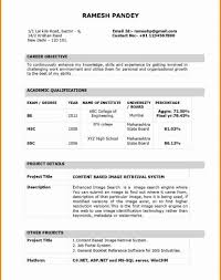popular resume templates resume for application format free template cv in ms