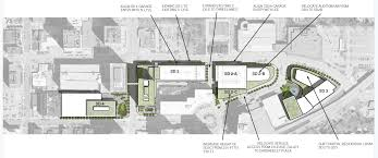 Office Building Floor Plans Pdf by Big Design Changes Submitted For Centene U0027s Clayton Corporate