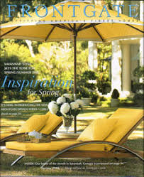 frontgate catalog inserts the frontgate catalog buyer purchases