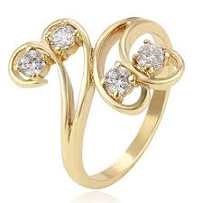 wholesale gold rings images China gold ring from guangzhou wholesaler guangdong xuping jpg