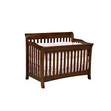 Timber Creek Convertible Crib Amish Nursery Bedroom Furniture Amish Nursery Bedrooms Amish