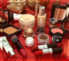 bridal makeup box mac corallista