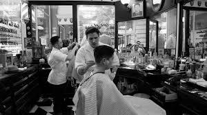 the gentlemen barbers san francisco youtube