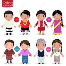 philippines traditional clothing for kids kids in traditional costume maldives india bhutan and nepal