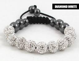 shamballa bracelet price images Real shamballa bracelet czech clay crystal disco ball beads jpg