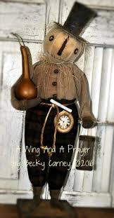 scarecrow halloween decorations 227 best prim scarecrows images on pinterest primitive