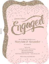 Engagement Party Invites Engagement Party Invitations U0026 Photo Engagement Invitations