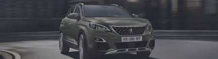 lease peugeot peugeot 3008 lease deals intelligent car leasing