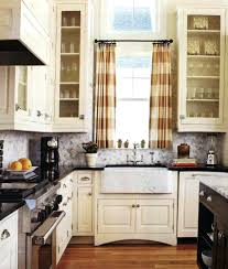 Curtains In The Kitchen Large Kitchen Window Curtains Curtains For Big Kitchen Windows