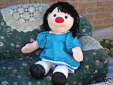 Loonette Molly Halloween Costumes Big Comfy Couch Molly Doll Ebay