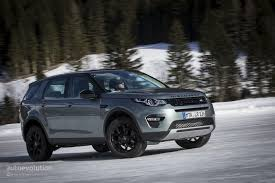 land rover discovery 2015 black 2015 land rover discovery sport review autoevolution