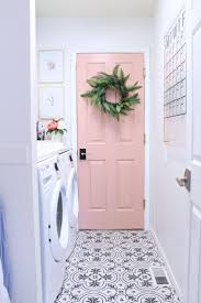 Mudroom Laundry Room Floor Plans by Best 25 Laundry Room Floors Ideas Only On Pinterest Laundry