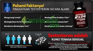 anabolic rx24 testosterone booster original obat pembesar penis