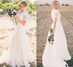 wedding dress garden party garden wedding dress biwmagazine