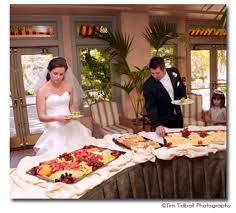 Wedding Reception Buffet Menu Ideas by Wedding Receptions