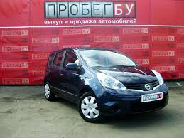 nissan note 2011 2011 nissan note pictures 1 4l gasoline ff manual for sale