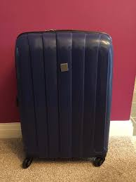 Vanity Cases John Lewis John Lewis Miami 65cm Suitcase 4 Wheel Rrp 95 In Droylsden
