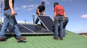 install solar solar panel install to skymax grid tie inverter diy how to